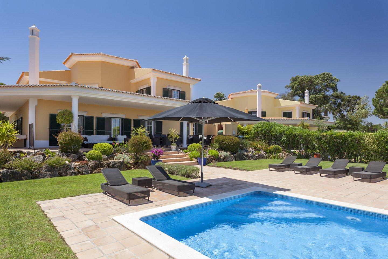 Martinhal Quinta Villa