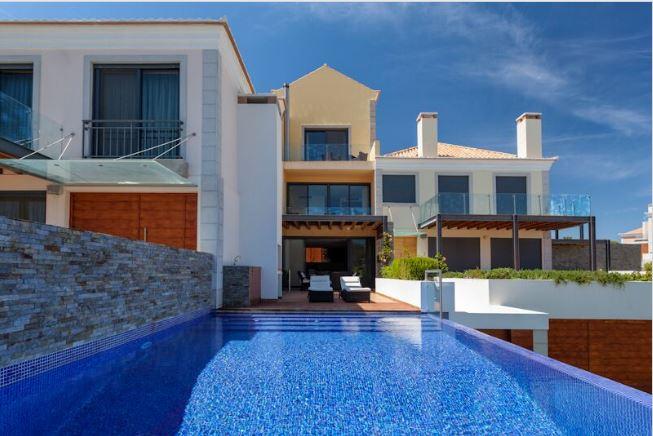Villa Tom