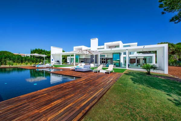 Villa Torres