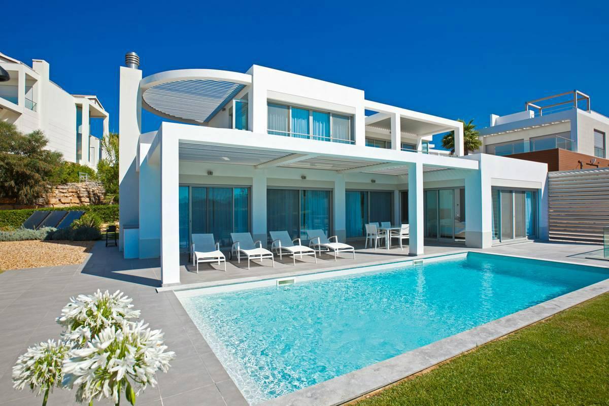 Villa Blue Azul