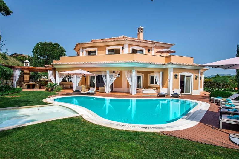Villa Miradouro