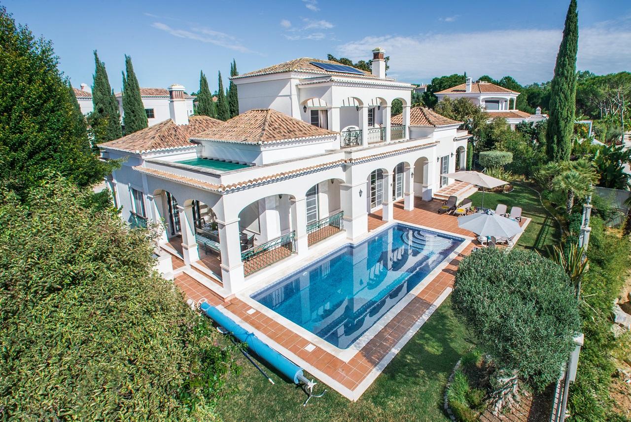 Villa Pinehill