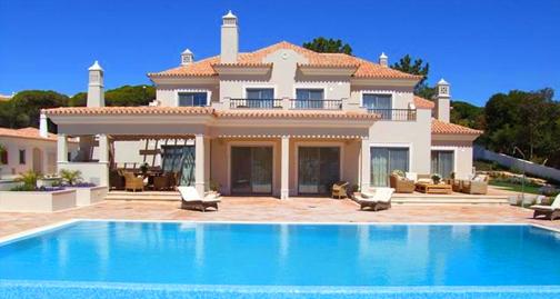 Villa Cereja