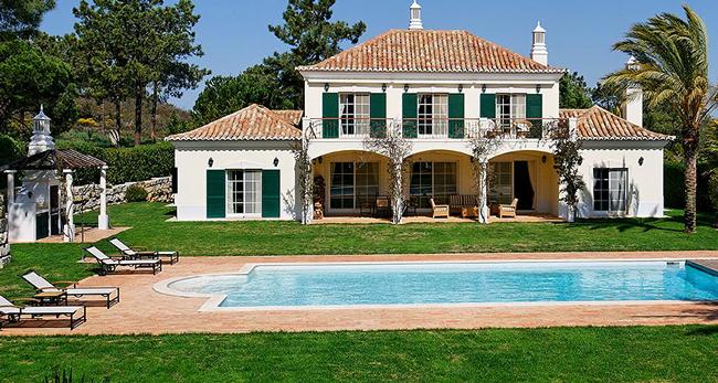 5 Bed Deluxe Villa