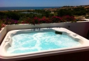 2 Bed Apartment with Jacuzzi