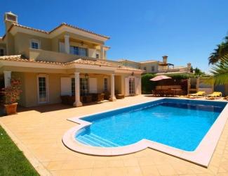 4 Bed Luxury Holiday Villa