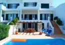 3 Bed Linked Holiday Villa