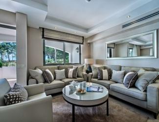 2 Bed Superior Villa