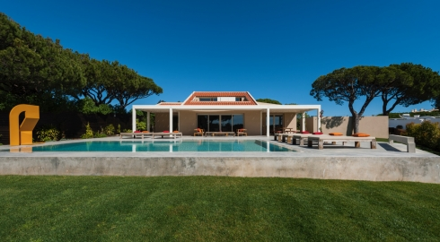 Beautiful 5 Bed Villa