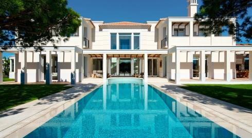 5 Bed Contemporary Villa