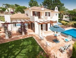 3 Bed Detached Holiday Villa