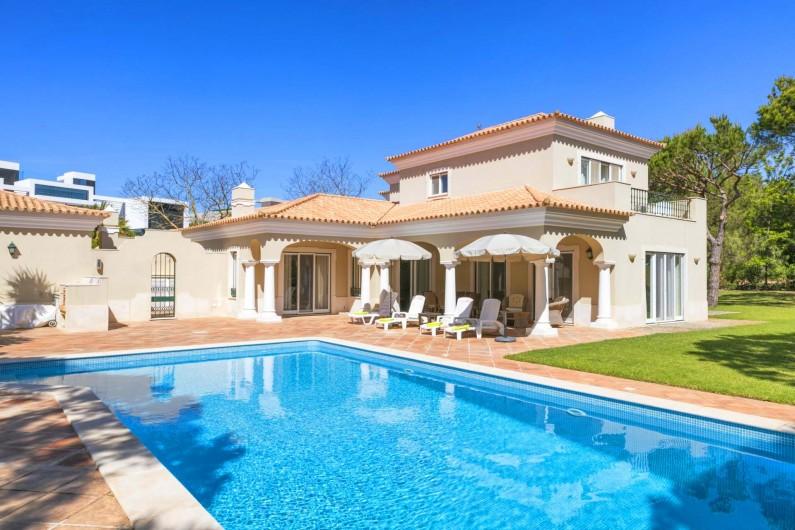 4 Bed Villa in Parque Atlantico