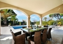 Luxury 4 Bed Villa