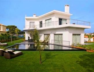 Luxury 5 +1  Bedroom Villa