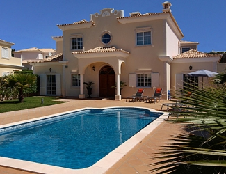 New 4 Bed Villa