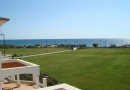 Beach Front  2 Bed Apartment First Floor
