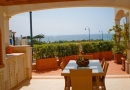 Luxury 3 Bed with Partial Sea Views
