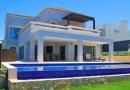 4 Bed Villa Overlooking the Beach