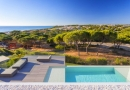 New 4 Bed Villa with Sea Views
