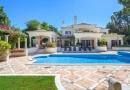 Luxury 5 Bed Holiday Villa