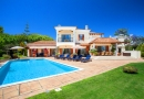 5 Bed Villa with Golf Views