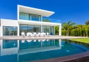 Deluxe 4 Bed Villa