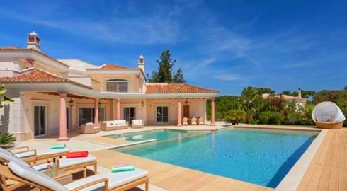 Luxury 5 Bedroom Villa