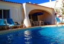 2 Bed Villa in Tennis Valley