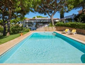 5 Bed Villa with Sea Views