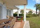 2 Bed with Private Garden