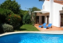 4 Bed Villa with Large Pool