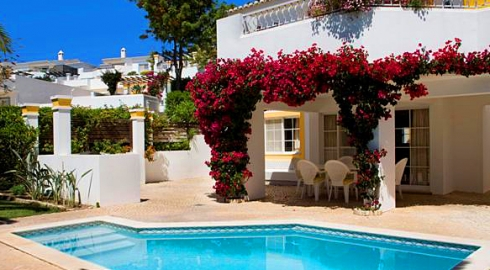 3 Bed Holiday Villa