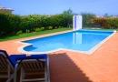 Luxury 3 Bed Holiday Villa