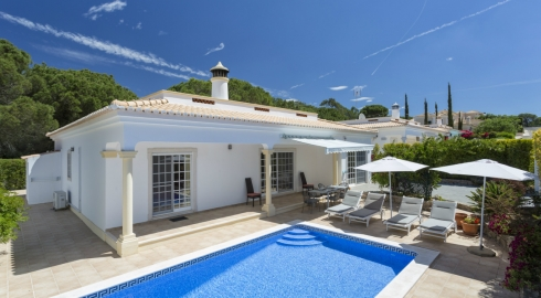 Luxury 3 Bed Villa
