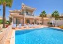 4 Bed Villa near the Beach