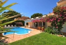 3 Bed Villa with Heated Pool