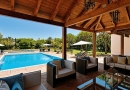 5 Bed Villa with Two Pools