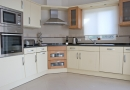 3 Bed Ground Floor Apartment