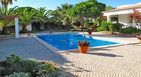 Detached 4 Bed Villa Almancil