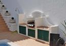 3 Bed Linked Holiday Villa