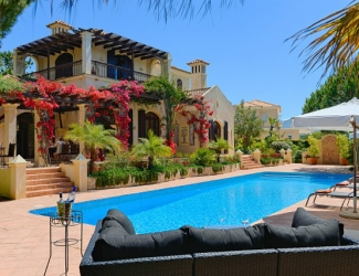 6 Bed Luxury Villa