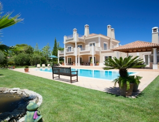 5 Bed Parque Atlantico Villa