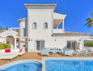 Luxury 5 Bedoom Villa