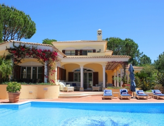 4 Bed Luxury Villa