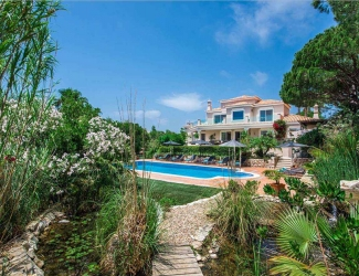 5 Bed Luxury Villa with Sea Views
