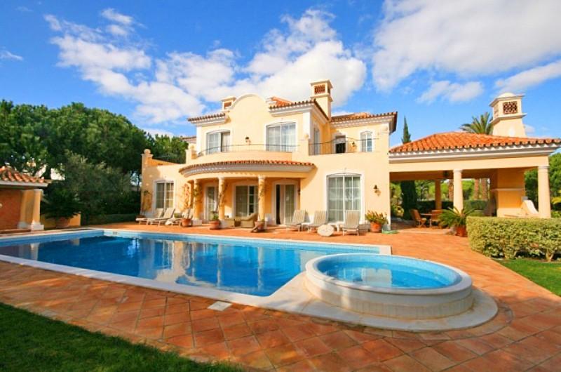 Luxury Atlantico Norte Villa