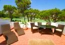 3 Bed Villa with Tennis Views