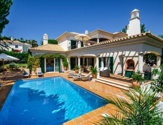 Luxury 5 Bed Villa