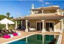 Luxury 4 Bedroom Villa