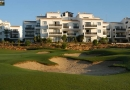 2 Bed Golf Suite